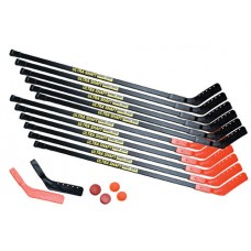 Hockey Sets 52 inch 12 sticks