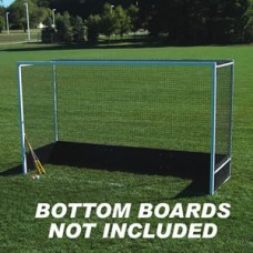 Goals with out Bottom Boards